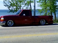 Picture of 1992 Ford F-150 XLT Lariat Stepside SB