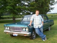 Picture of 1965 Ford Fairlane, gallery_worthy