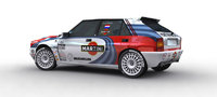 Picture of 1992 Lancia Delta, gallery_worthy