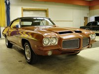 Picture of 1971 Pontiac GTO, exterior