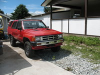 Picture of 1986 Toyota 4Runner, gallery_worthy