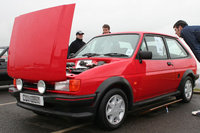 Picture of 1988 Ford Fiesta, gallery_worthy