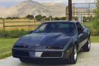 1993 Pontiac Trans Am picture