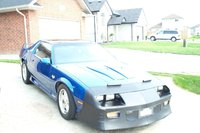 Picture of 1991 Chevrolet Camaro Z28 Coupe RWD, gallery_worthy