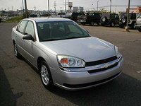 Picture of 2005 Chevrolet Malibu LS