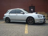 Picture of 2004 Subaru Impreza 2.5 TS Wagon, gallery_worthy