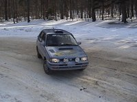 Picture of 1994 Subaru Justy 4 Dr GL 4WD Hatchback, gallery_worthy