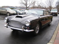 Picture of 1960 Aston Martin DB4, exterior