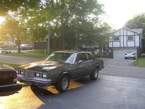 Picture of 1979 Pontiac Grand Prix