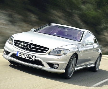 Picture of 2006 Mercedes-Benz CL-Class CL 65 AMG 2dr Coupe