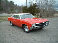 Picture of 1969 Buick Skylark, gallery_worthy
