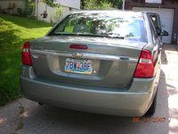 Picture of 2005 Chevrolet Malibu FWD, gallery_worthy