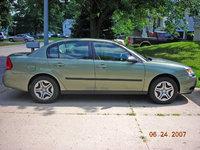 Picture of 2005 Chevrolet Malibu Base
