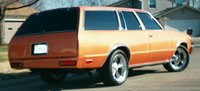 Picture of 1980 Pontiac Le Mans, gallery_worthy