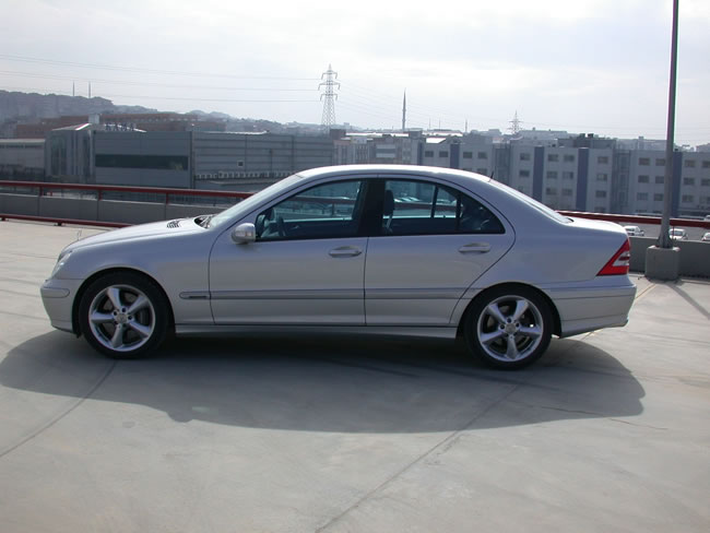 2006 mercedes benz c 230 sedan prices reviews autos post. Black Bedroom Furniture Sets. Home Design Ideas