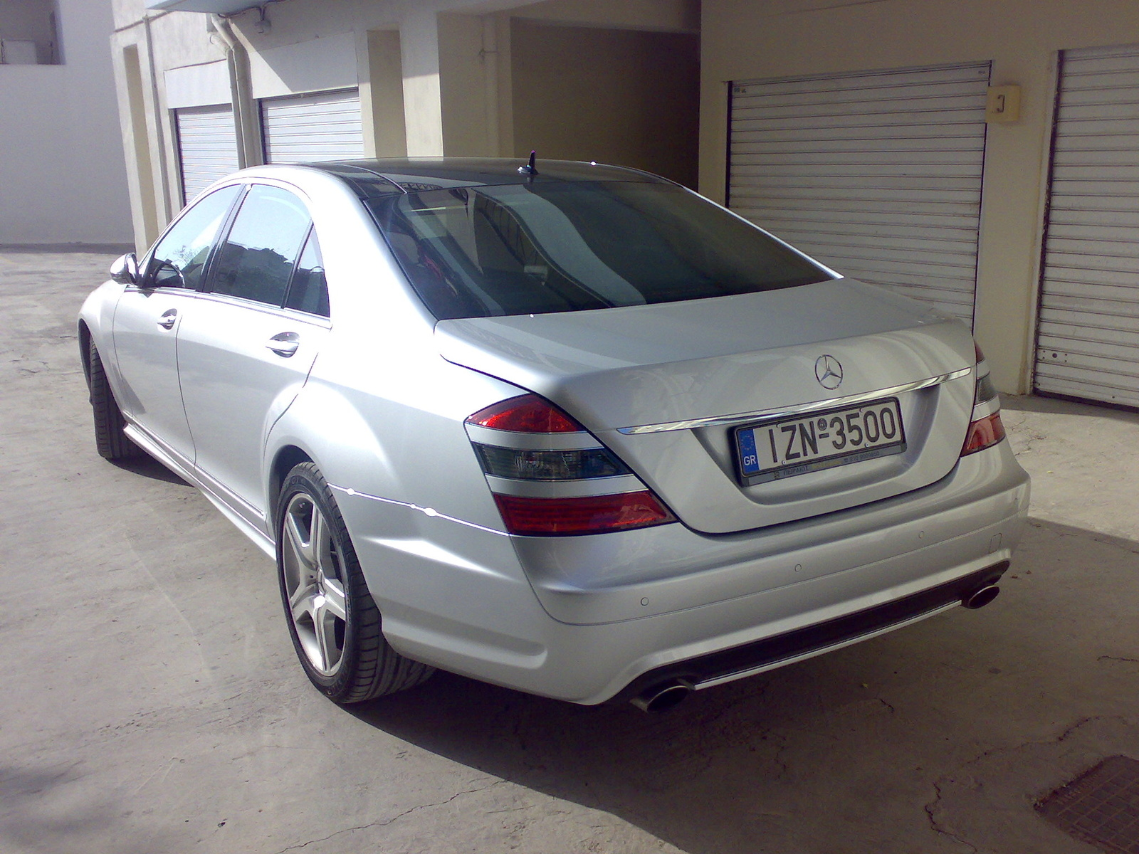 2006 mercedes benz s class pictures cargurus