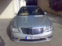 Picture of 2006 Mercedes-Benz S-Class S350
