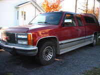 1992 GMC Sierra 2500 Picture Gallery