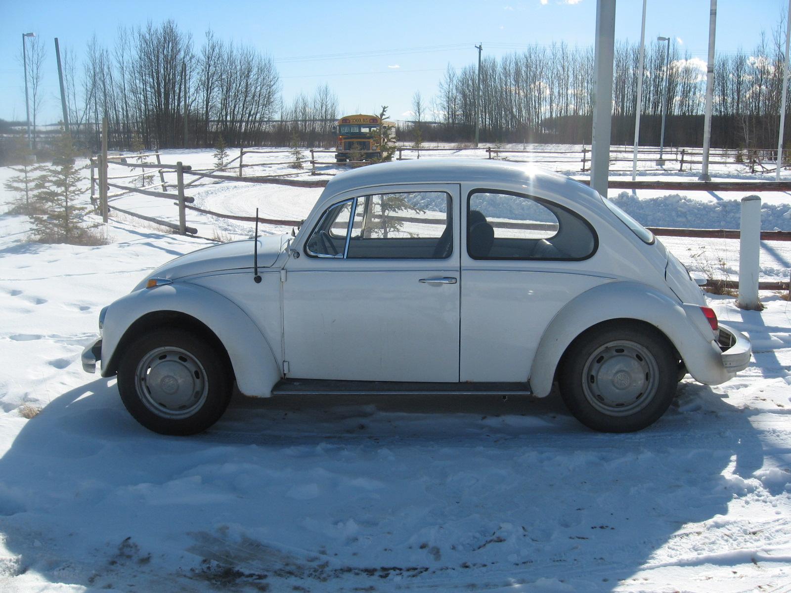 1968 Volkswagen Beetle Pictures Cargurus
