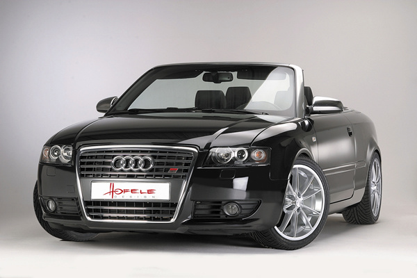 Picture of 2009 Audi A4, manufacturer, gallery_worthy