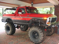 1979 Ford Bronco picture
