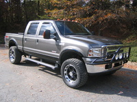 2005 Ford F-350 Super Duty Overview