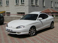 Picture of 1998 Hyundai Coupe, gallery_worthy