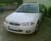 Picture of 1998 Rover 216, gallery_worthy