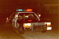 Picture of 1990 Ford LTD Crown Victoria 4 Dr STD Sedan
