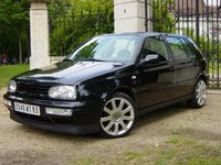 Picture of 1997 Volkswagen Golf 4 Dr K2 Hatchback, gallery_worthy