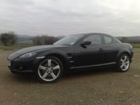 Picture of 2004 Mazda RX-8 6-speed, gallery_worthy
