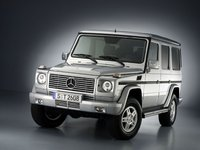 Picture of 2007 Mercedes-Benz G-Class G 55 AMG