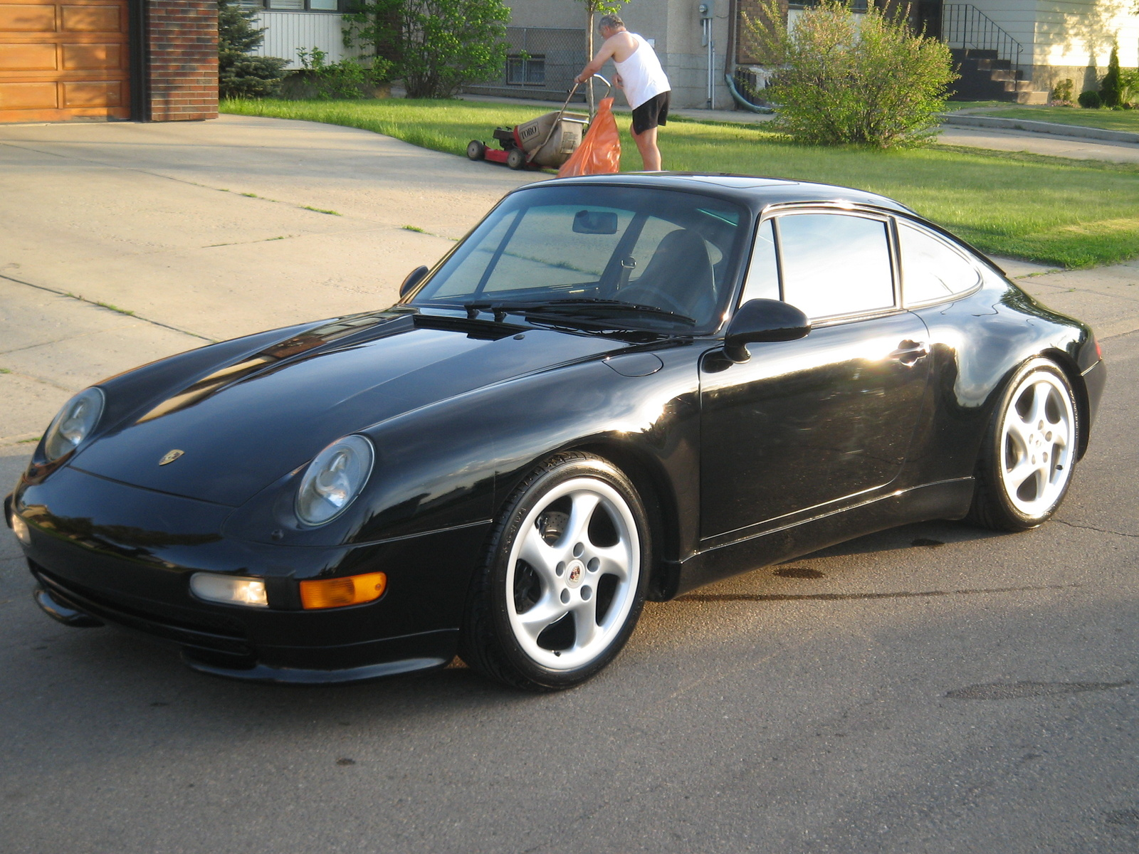 1997 Porsche 911 Other Pictures Cargurus