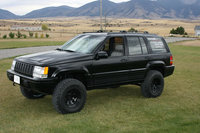Picture of 1994 Jeep Grand Cherokee Limited 4WD