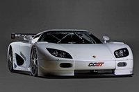 Picture of 2007 Koenigsegg CCGT, exterior, gallery_worthy