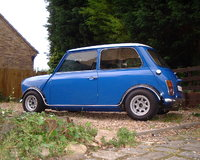 Picture of 1970 Morris Mini