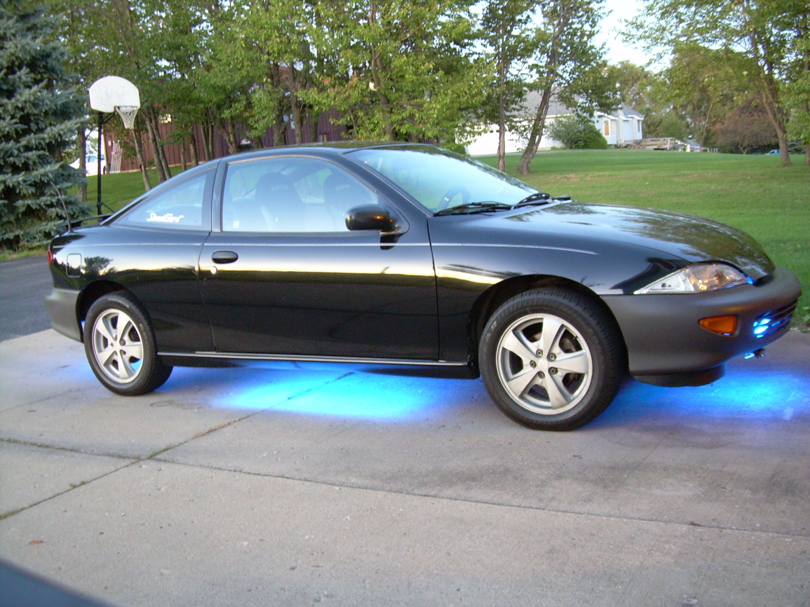 1999 Chevrolet Cavalier - Other Pictures - CarGurus