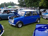 Picture of 1970 Morris Mini, gallery_worthy