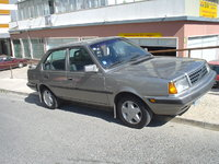 Picture of 1989 Volvo 340, exterior