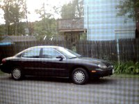 Picture of 1998 Mercury Sable GS Sedan FWD, gallery_worthy