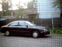 Picture of 1998 Mercury Sable 4 Dr GS Sedan