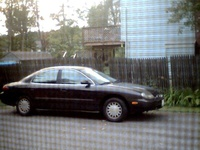 1998 Mercury Sable 4 Dr GS Sedan picture