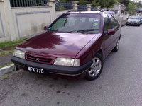 Picture of 1993 Citroen ZX