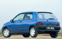 1990 Renault Clio Overview
