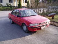 Picture of 1989 Toyota Corolla LE, exterior