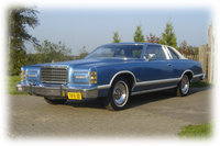 1978 Ford LTD Overview