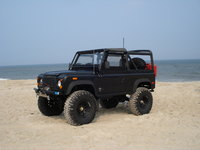 Picture of 1994 Land Rover Defender 90, gallery_worthy