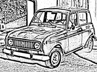 Picture of 1980 Renault 4, gallery_worthy