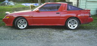 Picture of 1989 Mitsubishi Starion