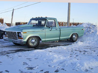 Picture of 1978 Ford F-150, gallery_worthy